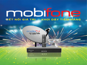 MobiTV DTH Cao Cấp)