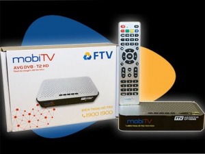 MobiTV T2 Cao cấp)